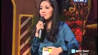 OVJ  - Indonesian Dodol - 12 Maret 2014