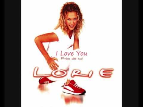 gratis download video - Lorie--I-Love-You
