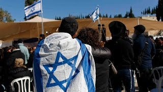 Why Have Anti-Semitic Attacks on French Jews Doubled in a Year?