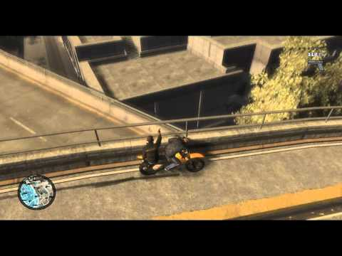 Let's Play - Grand Theft Auto IV w/ Ardy and BIGB0SS - Part 18