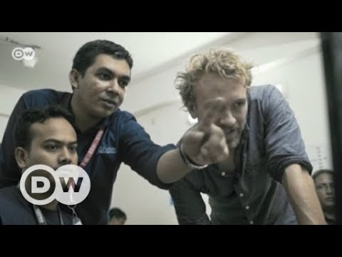Founders Valley: Start-ups in Bangladesch | DW Deutsc ...