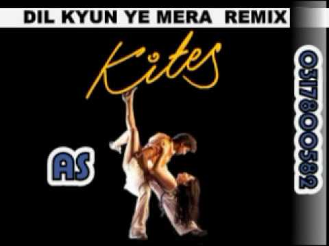 Video DIL KYUN YE MERA [REMIX] download in MP3, 3GP, MP4, WEBM, AVI, FLV January 2017