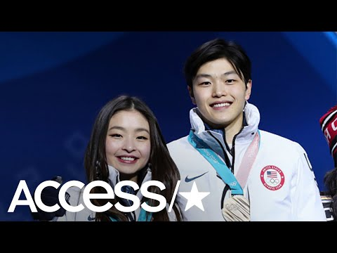 'Shib Sibs' Maia & Alex Shibutani On Their Olympic Bronze Medal Win: 'That Was The Best Skate Of Our (видео)