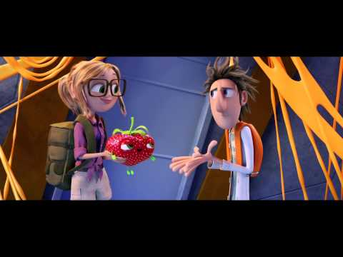 CLOUDY WITH A CHANCE OF MEATBALLS 2 - Clip: I Think I'll Call Him Barry - At Cinemas October 25