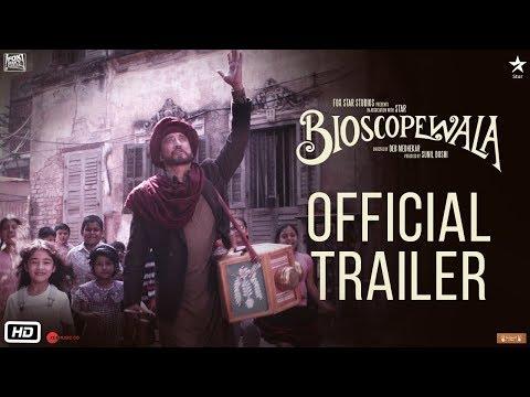 Bioscopewala Trailer | Danny Denzongpa | Geetanjal