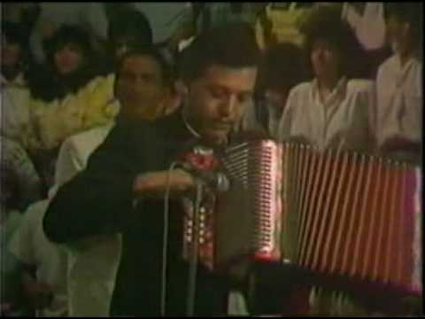 Gaviota Herida Diomedes Diaz y Juancho...