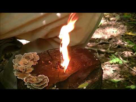 FIRE TRICK  NO ONE KNOWS
