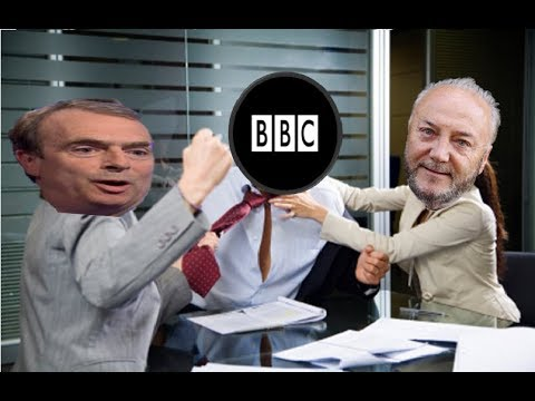 The People Vs The Bbc Bias - Peter Hitchens - George Galloway - Gerard Batten - Frankie Boyle