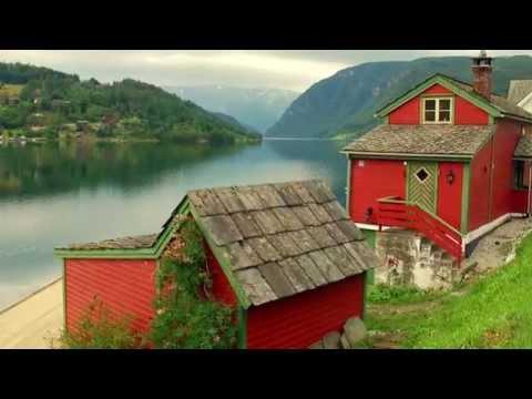 Amazing Norway (видео)