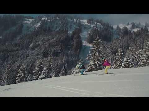 Imagefilm der BBB Bergbahnen Berwang - ©Bergbahn Berwang/everestpower1