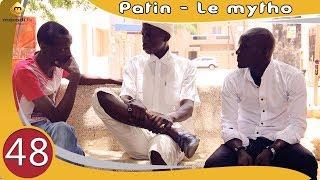 Video SKETCH - Patin le Mytho - Episode 48 MP3, 3GP, MP4, WEBM, AVI, FLV Agustus 2017