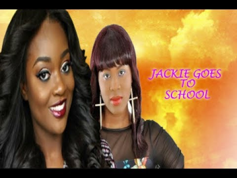 Jackie Goes To School - Ghanian Movies 2017| Latest Nollywood Movie