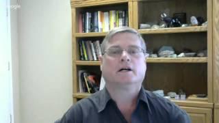 John Kaiser on Allan Barry Reports Show