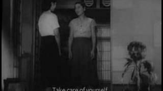 Trailer of 東京物語 (1953)