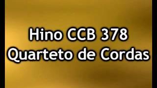 Hino CCB 378 (Quarteto De Cordas)