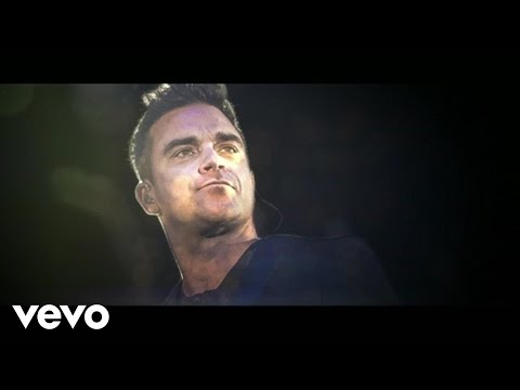 Robbie Williams – Be A Boy