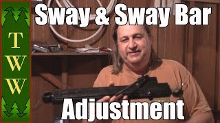 Everything you ever wanted to know about sway bars but were afraid to ask!  I even get photo bombed by a cockroach, one of the joys of living in a forest.