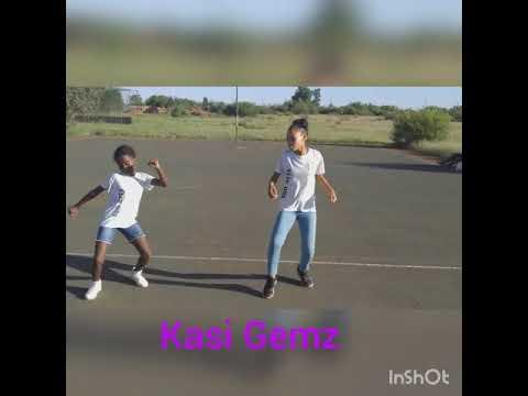 Kasi Gemz-Amapiano Dance Shoota Moghel