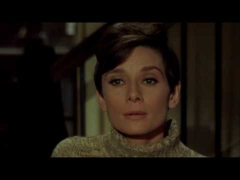 Wait Until Dark HD Trailer