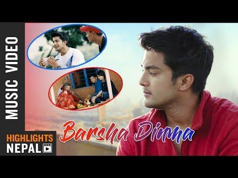(Barsha Dinma - CD Bijaya Adhikari Ft. Aakash Shrestha & Swastima | New Dashain Tihar Song 2018/2075 - Duration: 6 minutes, 24 seconds.)