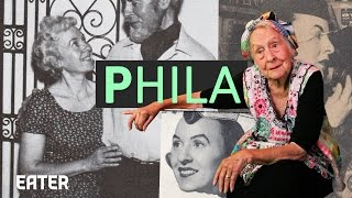 Phila Rawlings Hach: TV Star, Julep Smuggler, Most Interesting Woman in The South by Eater