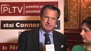 VIDEO-INTERVISTA del Presidente Nazionale Vincenzo Cirasola all'Italy Protection Forum 2016