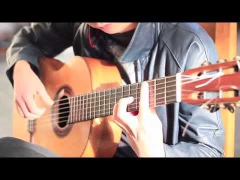 Iron Maiden acoustic – Rainmaker