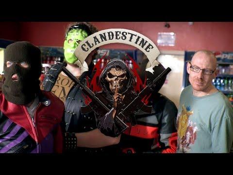 The Clandestine Episode 3 - Thundercats
