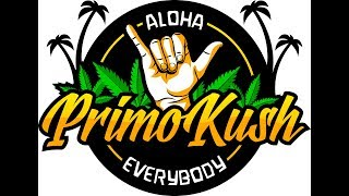 Pajama Party Giveaway- 2/10/18 @ 6pmPT by Primo Kush