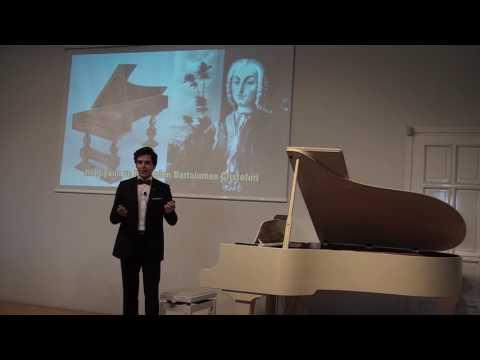 Piyano Dersleri Giriş Piyano Önemli Bilgileri-Özellikleri Efektleri Söyleşi-Sohbet