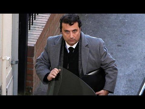 Ιταλία: Απορρίφθηκαν οι εφέσεις για τo ναυάγιο του Costa Concordia