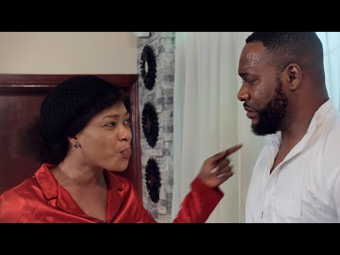 Hell Proof -  2020 Latest Nollywood Blockbuster Movie Starring Bolanle Ninalowo, Peggy Ovire