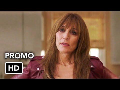 "Rebel 1x07 Promo ""Race"" (HD) Katey Sagal series"