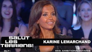 Video T'es au top : Karine Lemarchand - Salut les terriens - 24/06/2017 MP3, 3GP, MP4, WEBM, AVI, FLV Oktober 2017