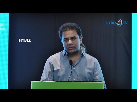 IT and C Telangana-Annual Report 2017-2018