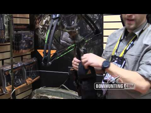 2014 New Bowhunting & Archery gear: GamePlan Gear Recon Crossbow Sling