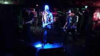 Video Worldhood - Rock'n'roll Fantazies (live @007)