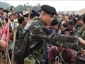 Burmese refugees banned from leaving camps in Thailand