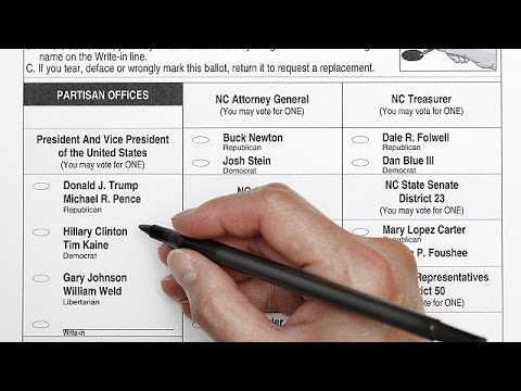 ΗΠΑ: Εκ των προτέρων ψήφος σε Κάνσας και Τέξας