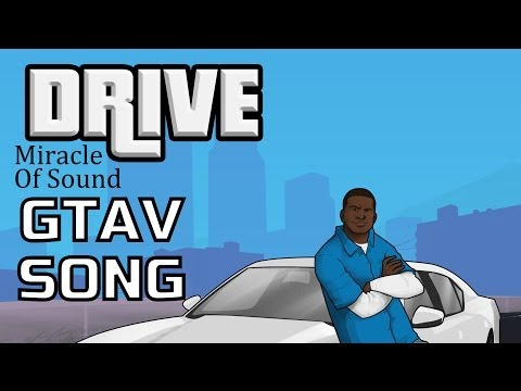 GTA V Song - Drive (franklin)