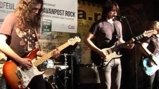 Secret Society @ Trofeul Club A - Avanpost Rock - CONCURS - 06.03.2012 (Secret Society)