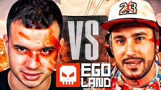 TEAM LOLITO VS. TEAM sTaXx | EGOLAND #7