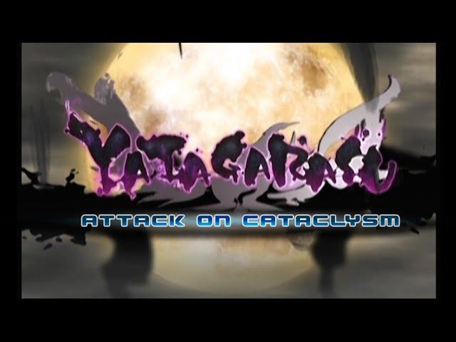 Видео к игре Yatagarasu Attack on Cataclysm