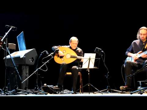 Anouar Brahem – The Lover of Beirut