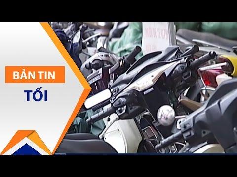 Dẹp vỉa hè: Nan giải quy hoạch giao thông tĩnh | VTC - Thời lượng: 3 phút, 16 giây.