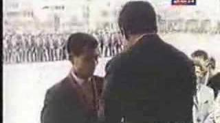 Khmer Documentary - Norodom Sihanouk biography