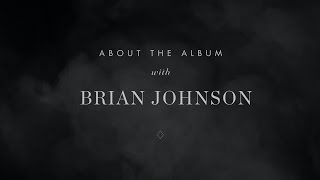 About the Album  -  Brian & Jenn Johnson | After All These Years