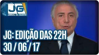 30 jun. 2017 ... Jornal da Gazeta - Edição das 10 - 30/06/2017 ... News & Politics ... Climatempo nNews - Edição das 12h30 - 13/07/2017 - Duration: 25:00.