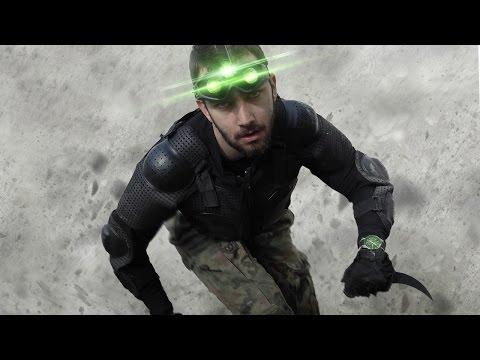 Splinter Cell: Ukryty w Cieniu