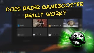 Razer Cortex – video review